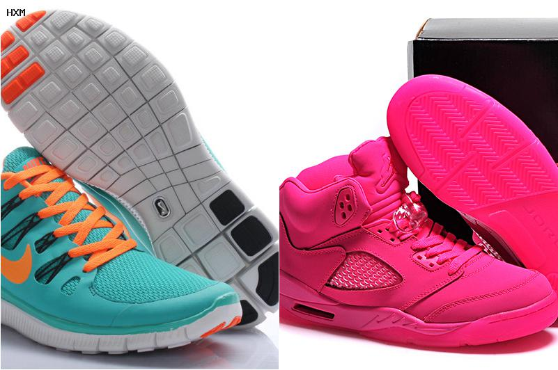nike chaussures ville