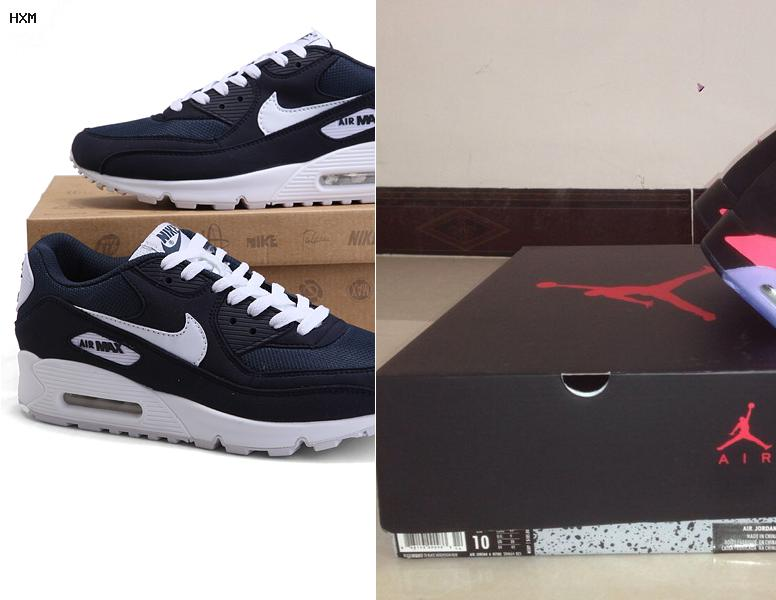 taille 40 17211 ba40c Mode Baskets Air Max 90 Homme Nike Leather reCxBWdo