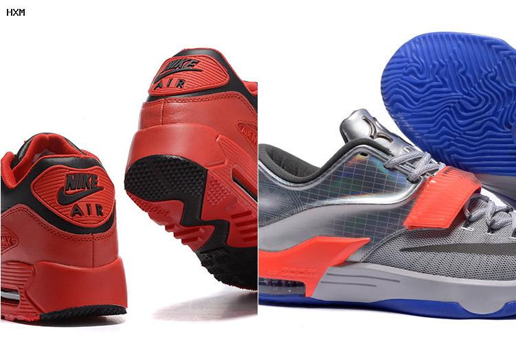 difference air max homme et femme